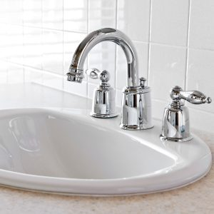 How To Clean Rust from Chrome Bathroom Fittings: 3 Surprising Solutions
