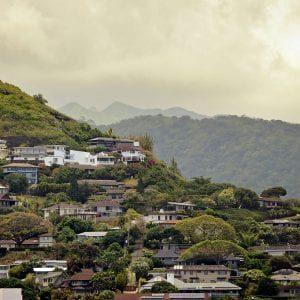 homes in Hawaii
