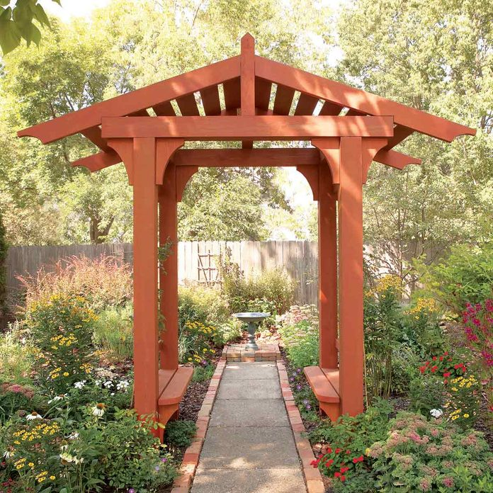 FH04MAR_05047_047 timber framed garden arbor
