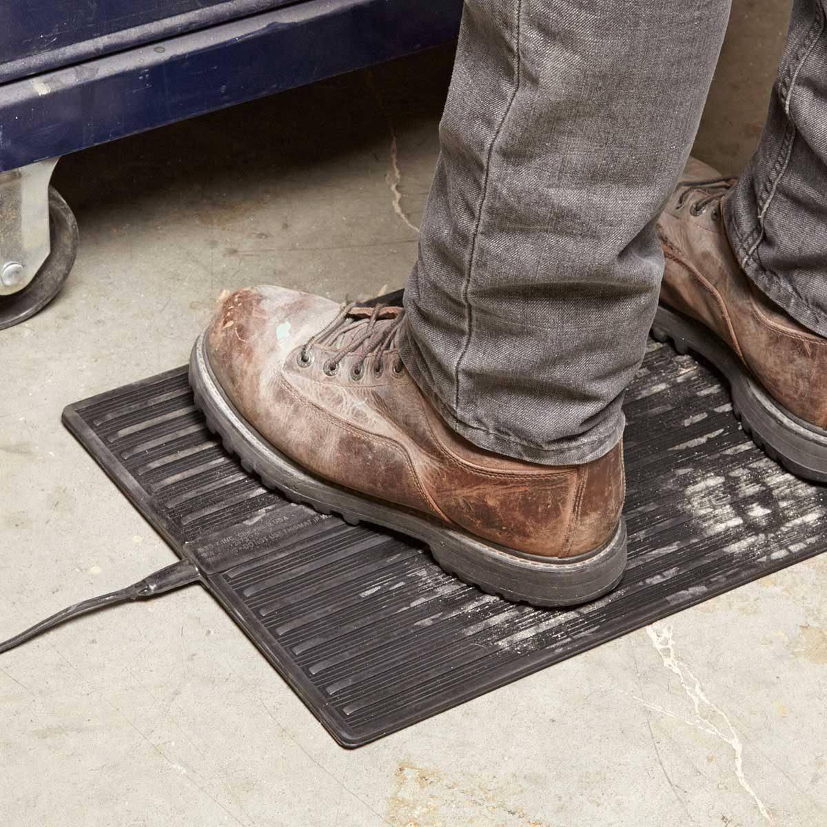 stuff we love cozy products floor mat