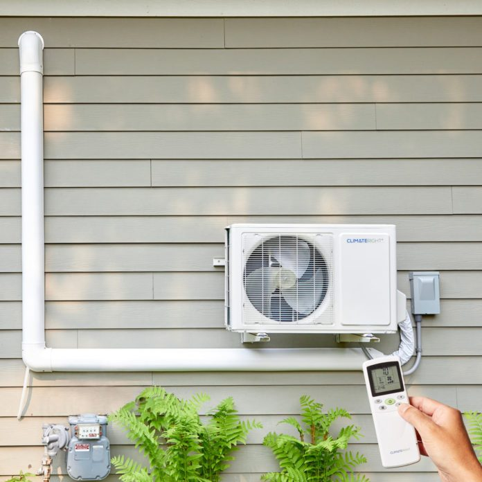How to Install a Ductless Air Conditioner