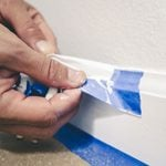 How to Choose and Use Painter's Tape