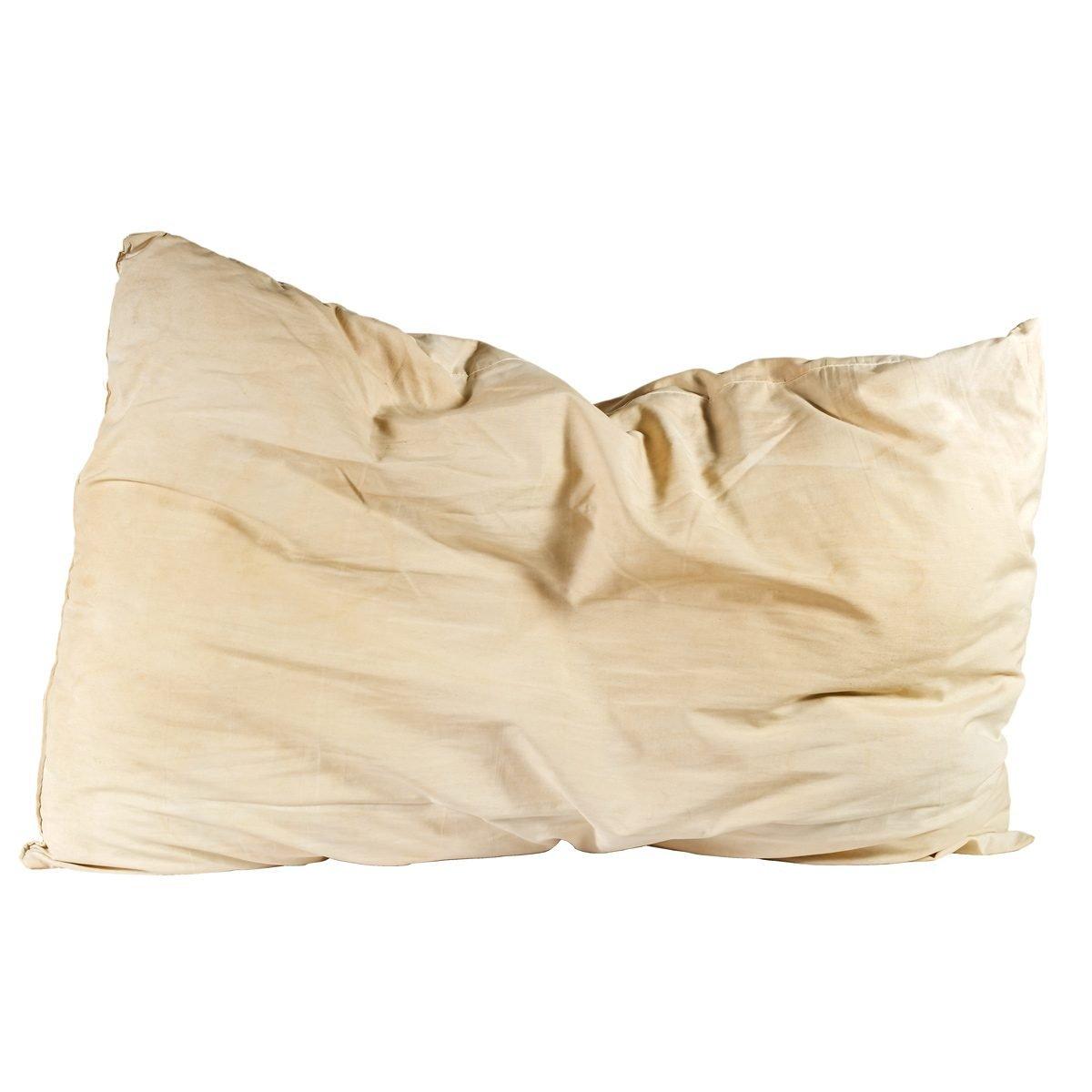 Lumpy-pillow