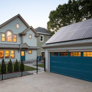10 Houses that Actually Produce More Energy than They Consume