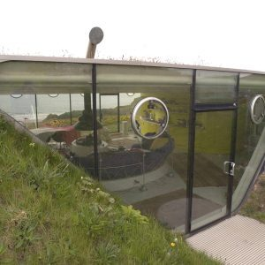 10 Underground Homes That are Crazy Cool