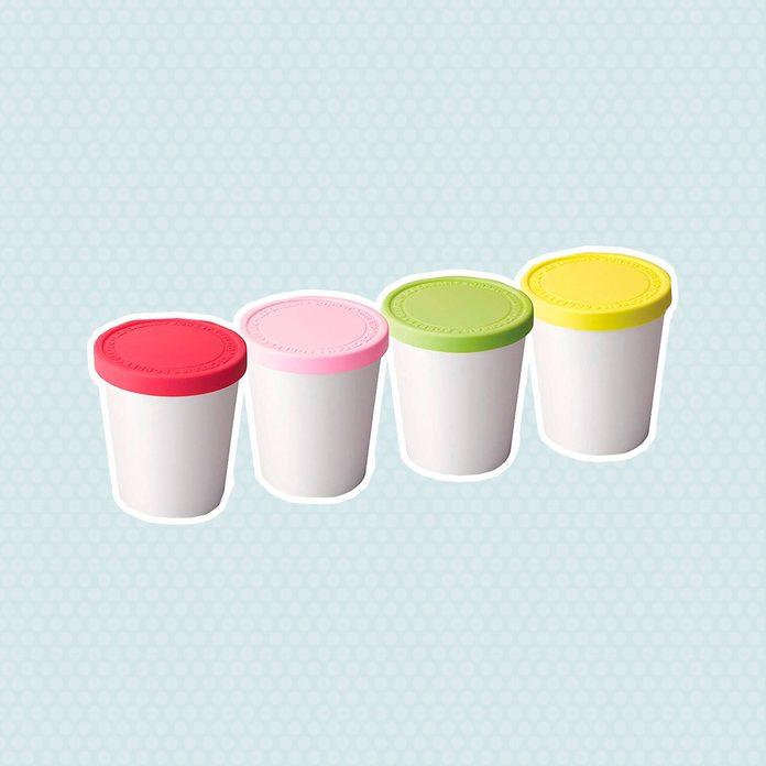 Tovolo Ice Cream Tubs