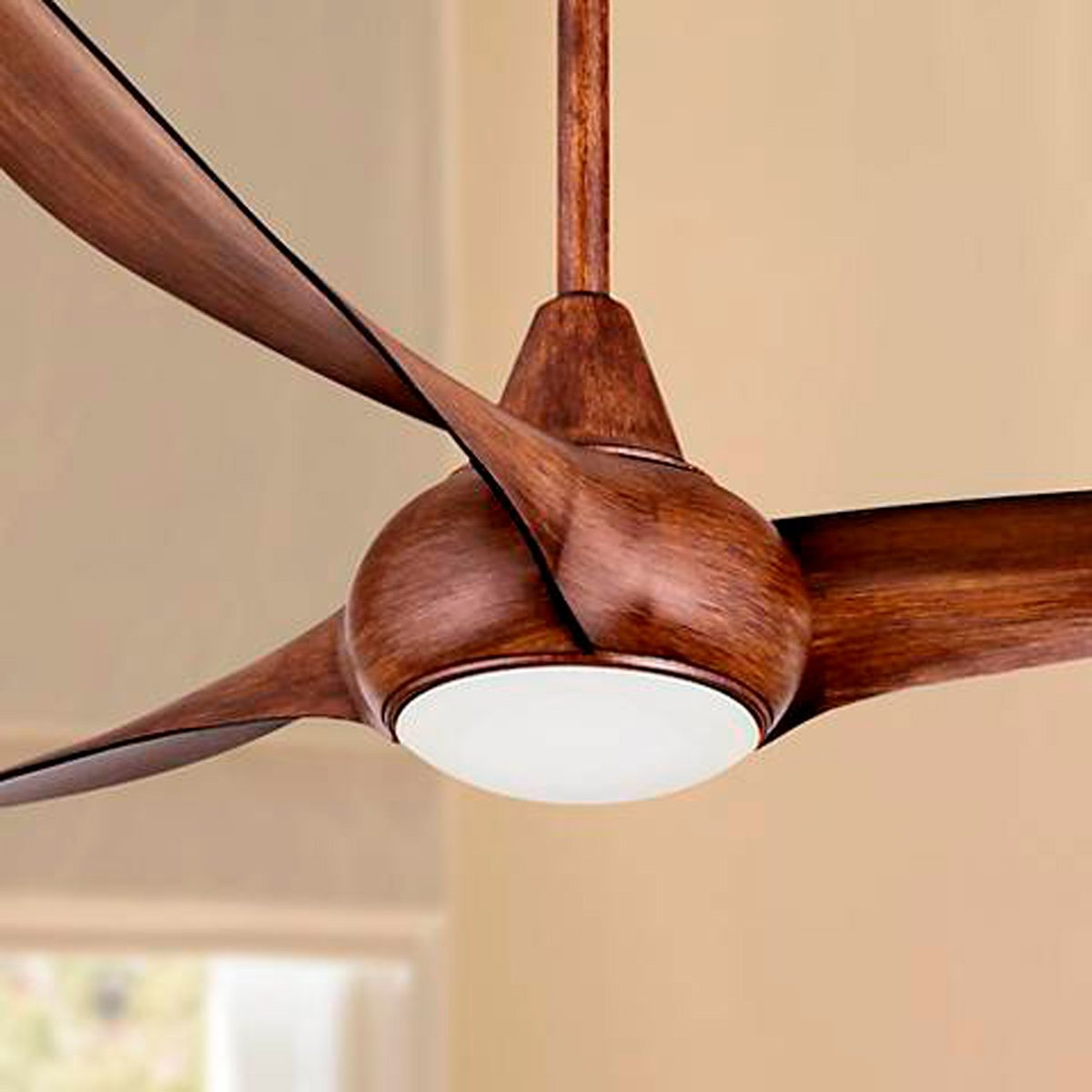 11 Modern Ceiling Fans to Keep Your House Cool This Summer
