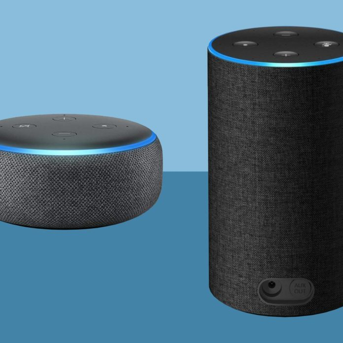 Amazon Echo vs. Dot: Which Is Right for You?