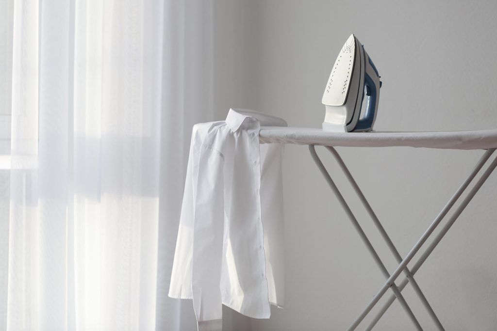 Is It Better To Steam Or Iron Your Clothes Family Handyman