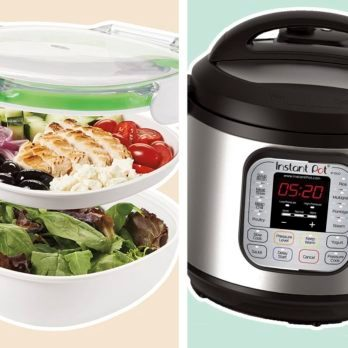 15 Ingenious Meal Prep Products You'll Find on Amazon