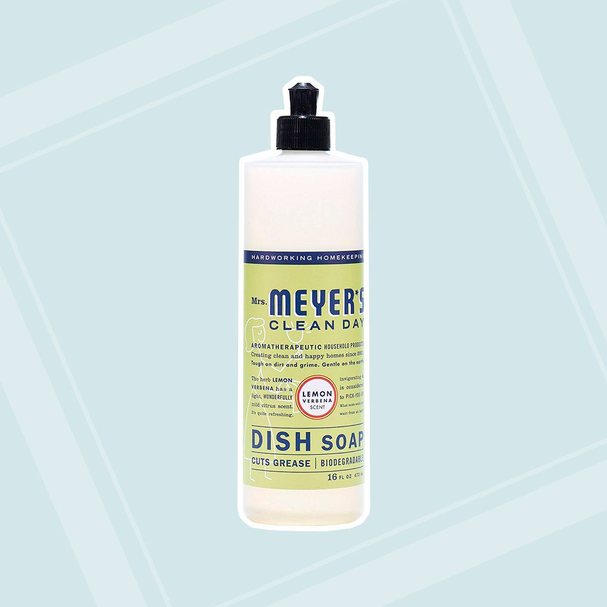Mrs. Meyer's Clean Day Dish Soap