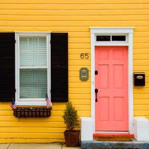 The Best Front Door Paint Colors for Max Curb Appeal