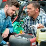 What You Need to Know About Lawn Mower Oil