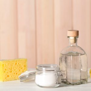 Top 5 Cleaning Products You Already Have In Your Pantry