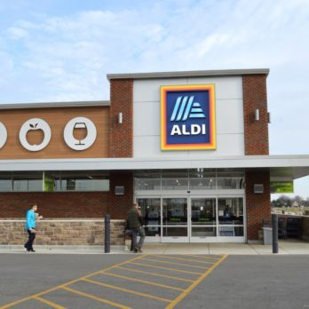 The Real Reason Why Aldi Doesn't Play Music