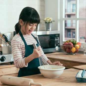 10 Cooking Supplies Every Budding Chef Needs