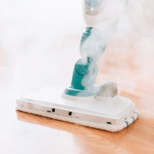 Here's Why You Need to Stop Using a Steam Mop On Your Floor