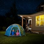 The Ultimate Guide to Backyard Camping