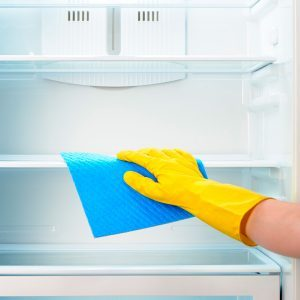 How to Clean a Refrigerator and Keep It Clean