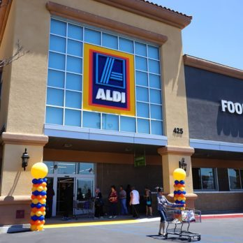 5 Things You Should Know Before Shopping at Aldi
