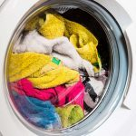How to Clean a Front Load Washer