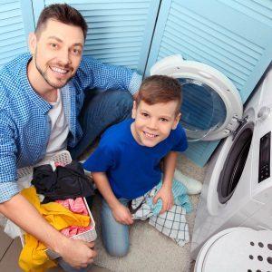 5 DIY Tasks Your Kids Can Do