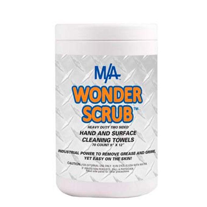 wonder-scrub