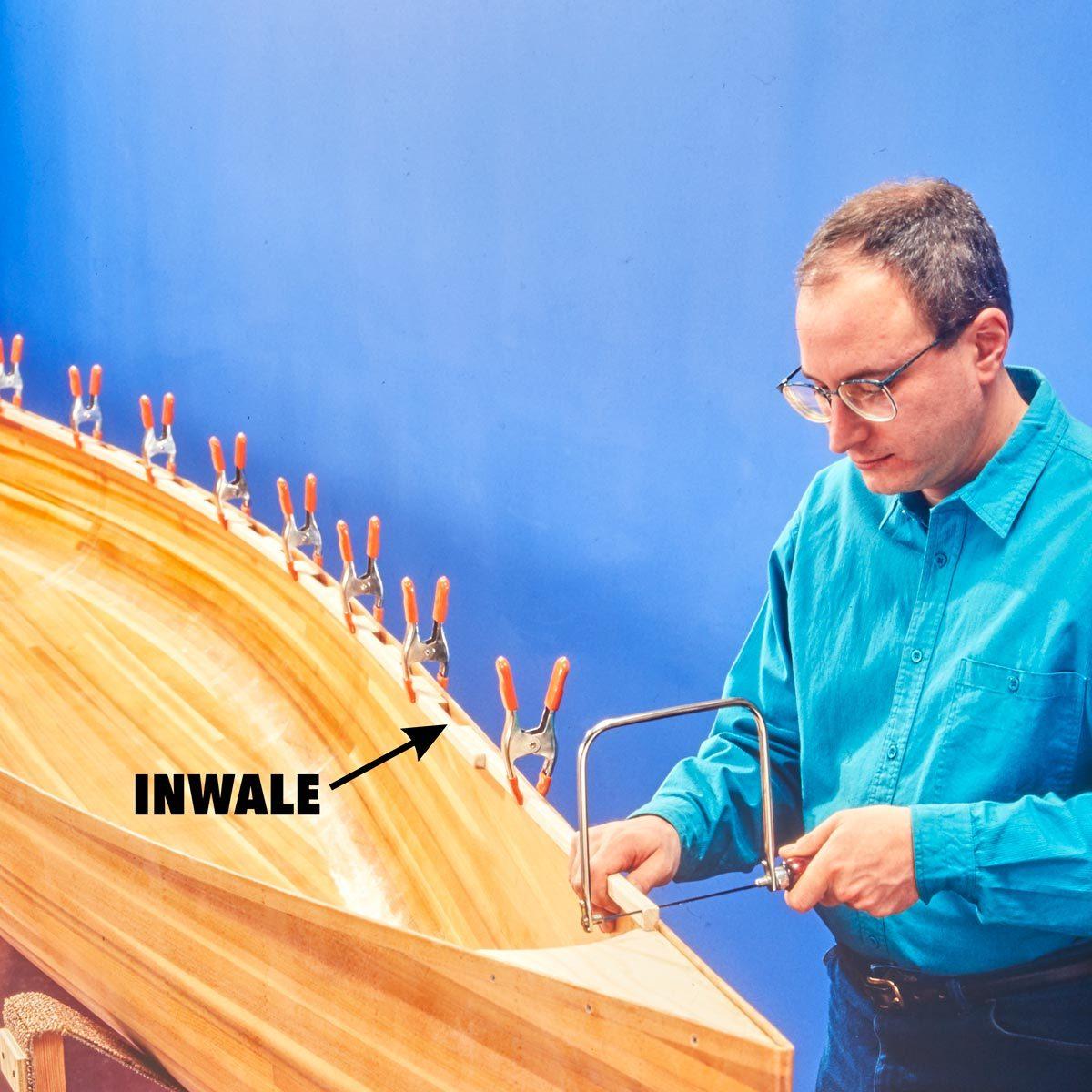INWALE