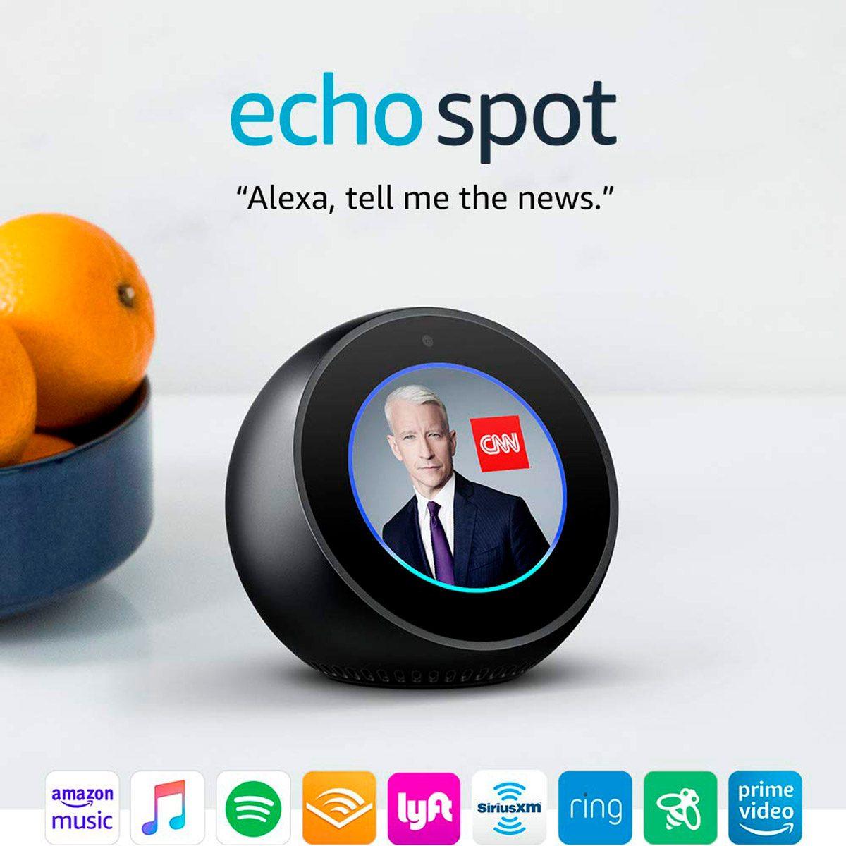 Echo-Spot