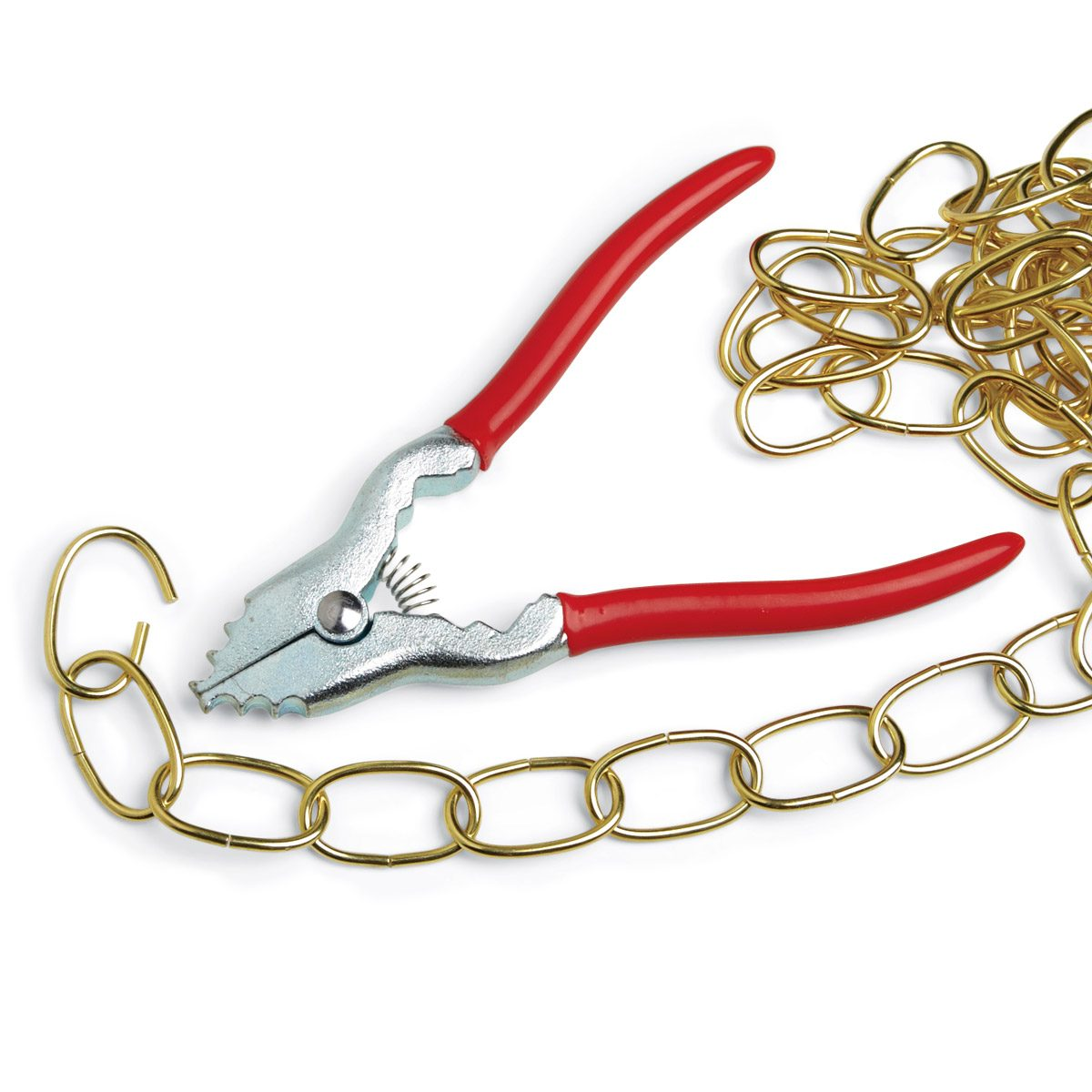 Chain pliers