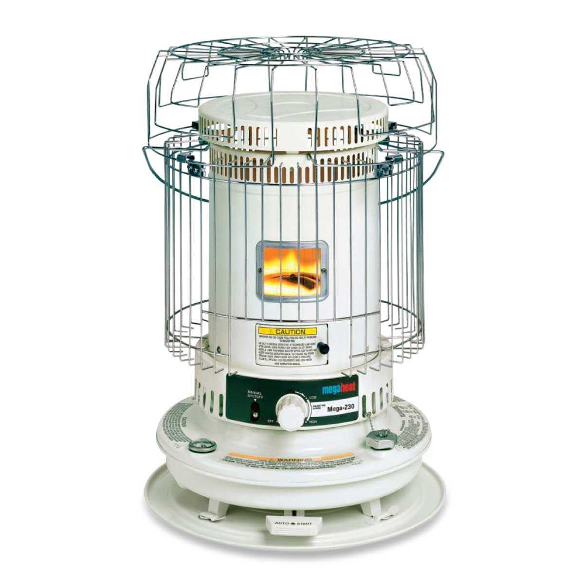 stuff we love kerosene heater