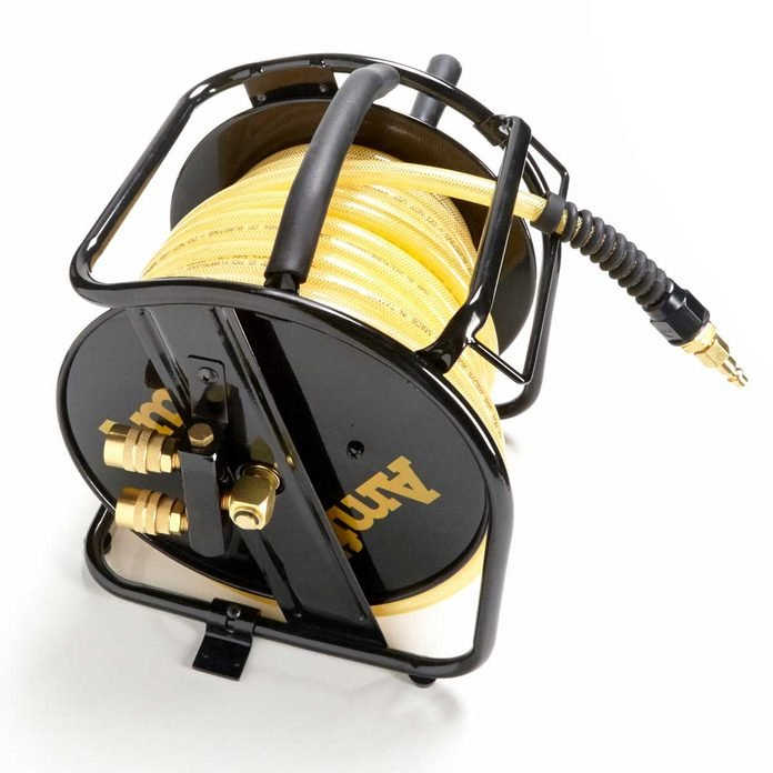 stuff we love amflo hose reel