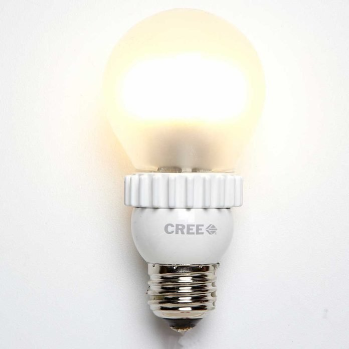 stuff we love cree LED bulb