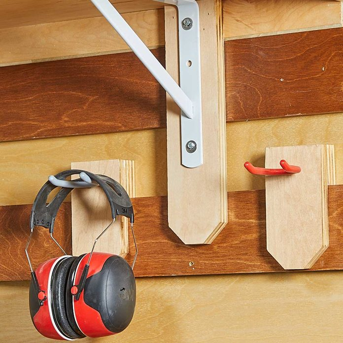 french cleat tool wall hardware aisle