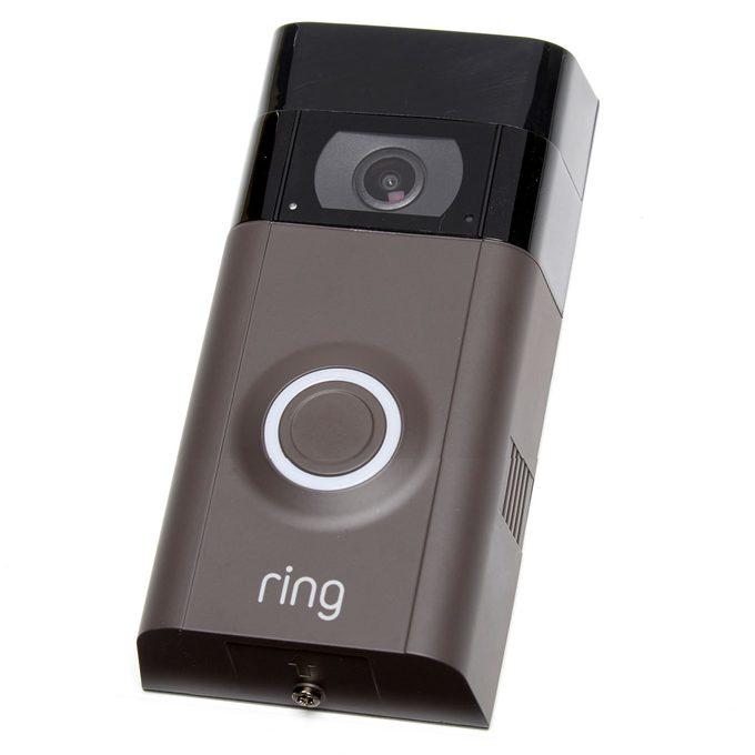 Ring Doorbell 2 Review