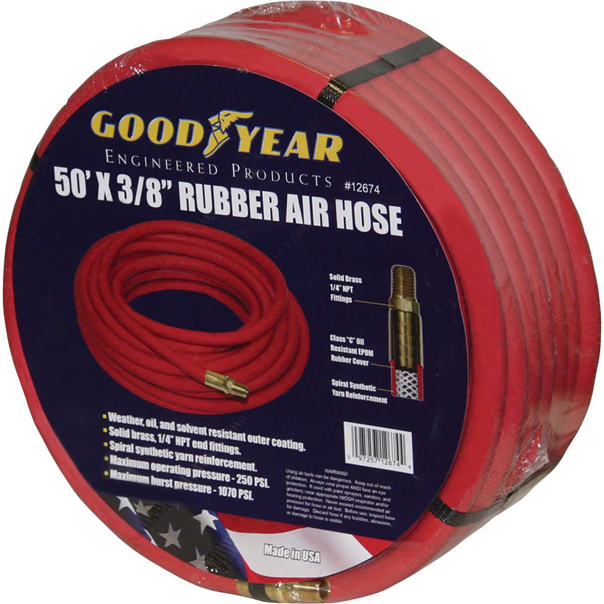 Goodyear-Rubber-hose