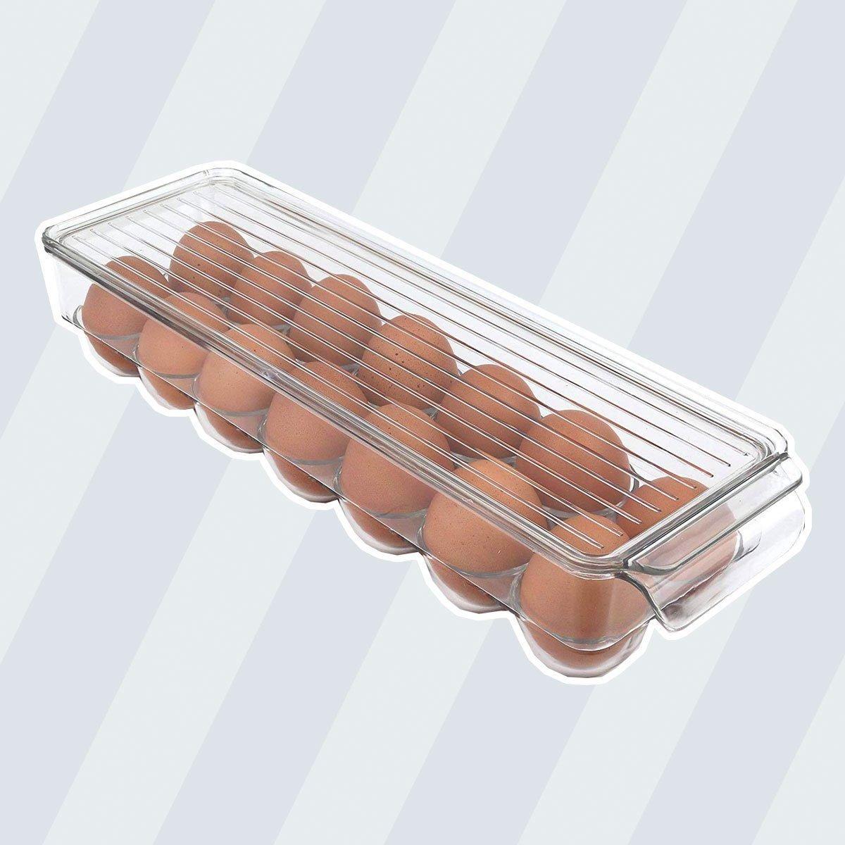 Egg Storage Bins