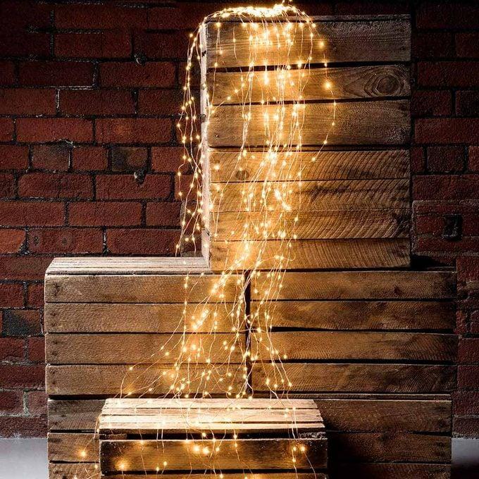 Needs Solar Garden Fairy Lights, Best Outdoor Solar String Lights For Trees