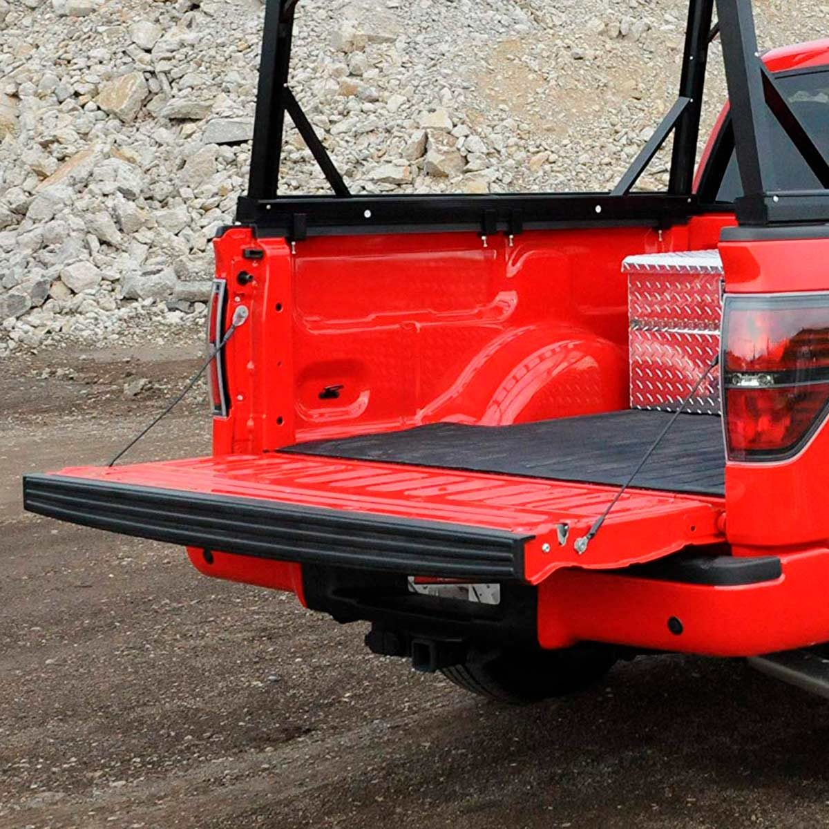 create the ultimate work truck for diy | family handyman