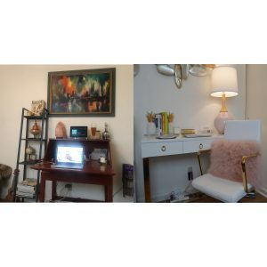 Creating the Best Home Office in a Smallish Space