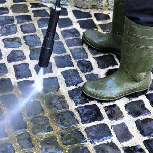 10 Before and After Power Washing Photos That are So Satisfying