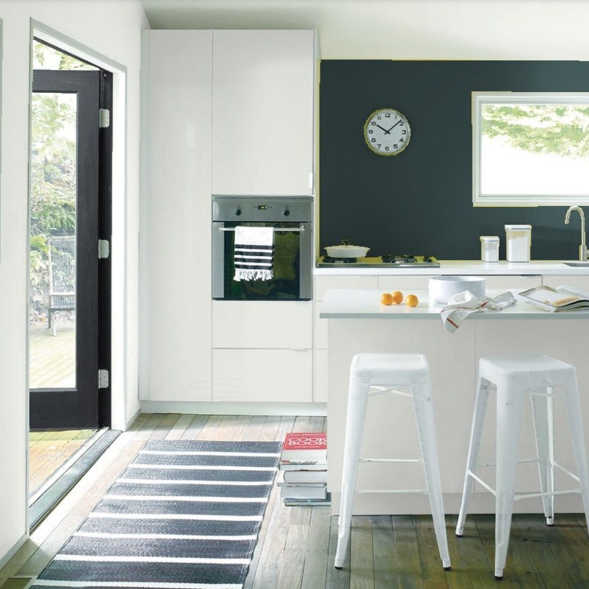 The Best Wall Paint Colors To Transform Any Room