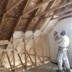 Top 10 Questions about Spray Foam Answered