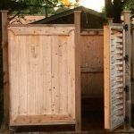 Reader Project: DIY Outdoor Shower