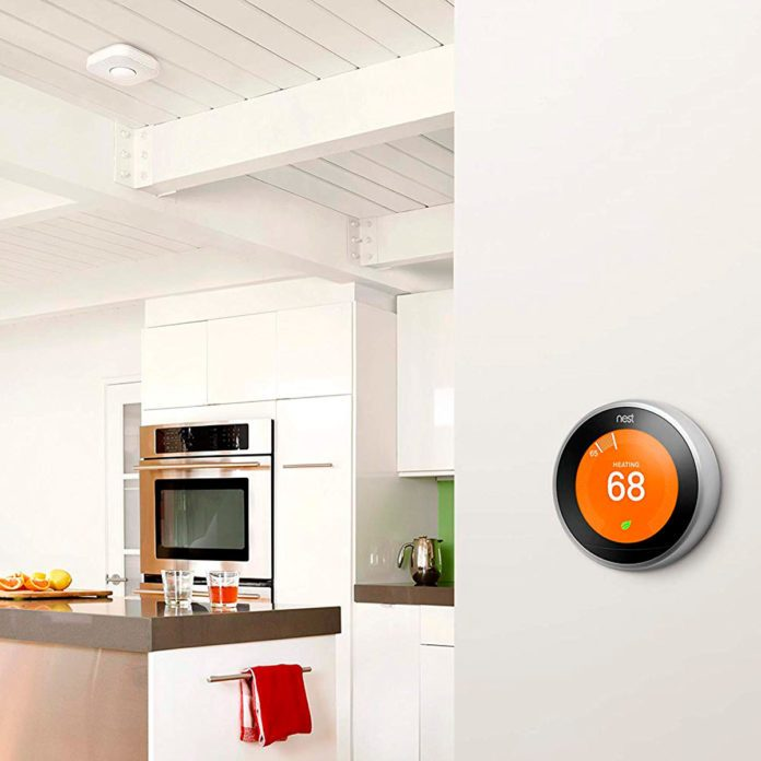 What To Know About Smart Thermostats