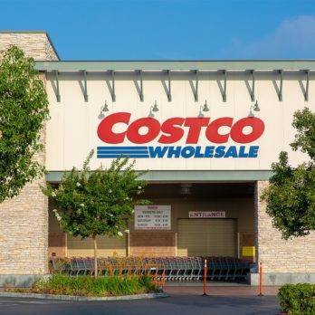 Costco's Latest Membership Program Update Will Make Shopping So Much Better