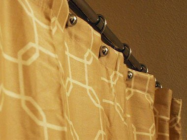 How to Wash Shower Curtains