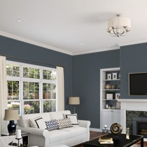 Find the Best Wall Paint Colors for Your Interior Walls