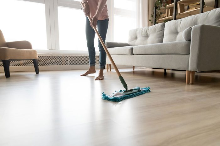 How To Clean Laminate Floors Family, Taking Care Of Laminate Flooring