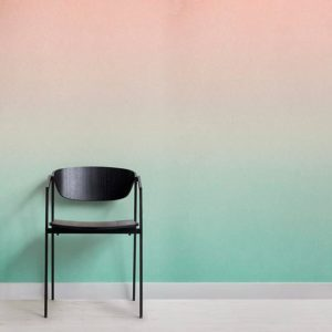 What is Ombré Wallpaper and Why People Think it's Fabulous